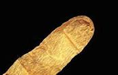 古老的避孕套,370岁